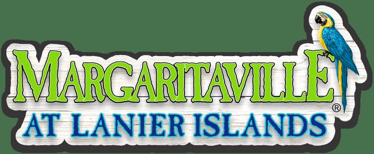 Margaritaville at Lanier Islands Logo