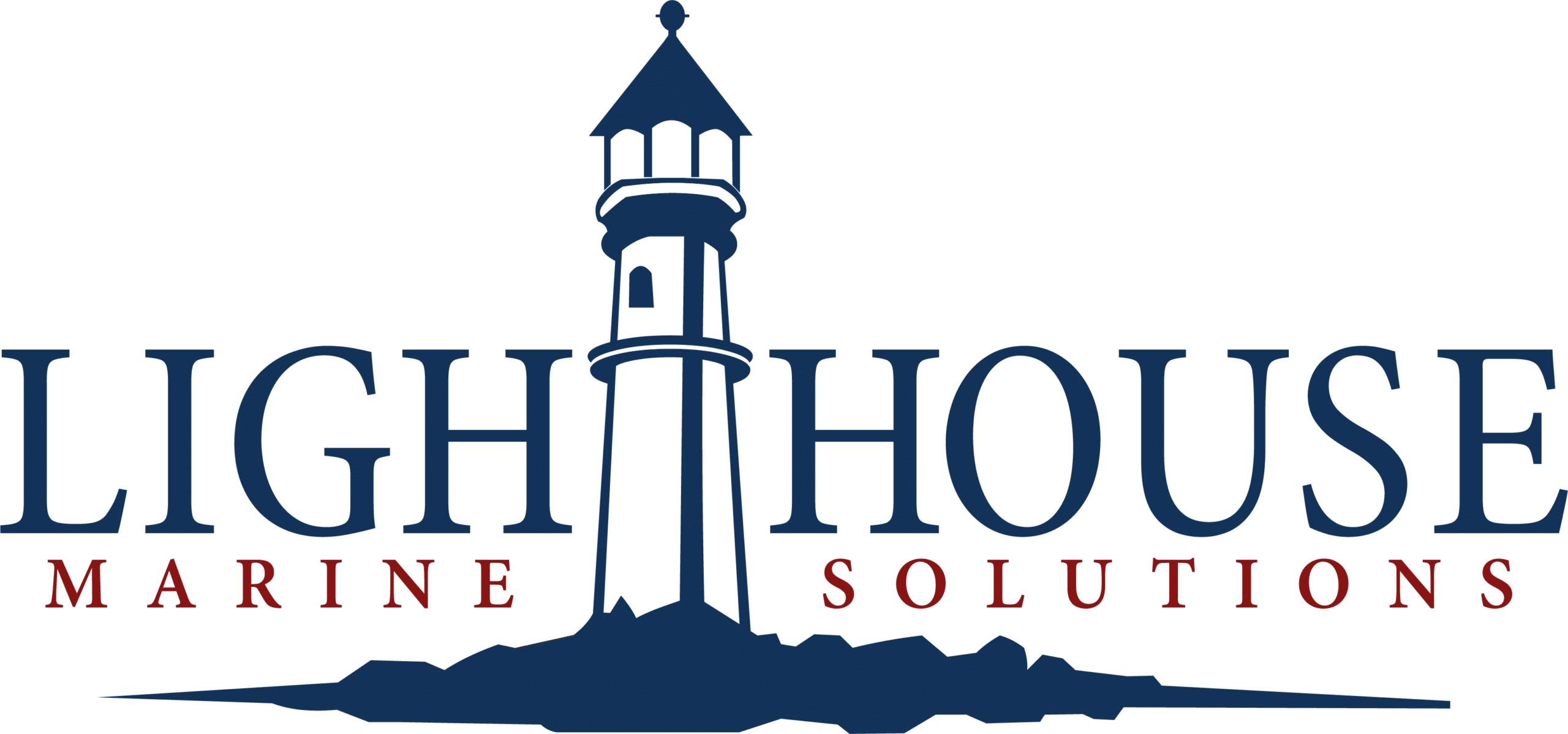 Lighthouse Marine Logo