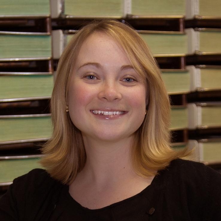 Jennifer L. Morgan
