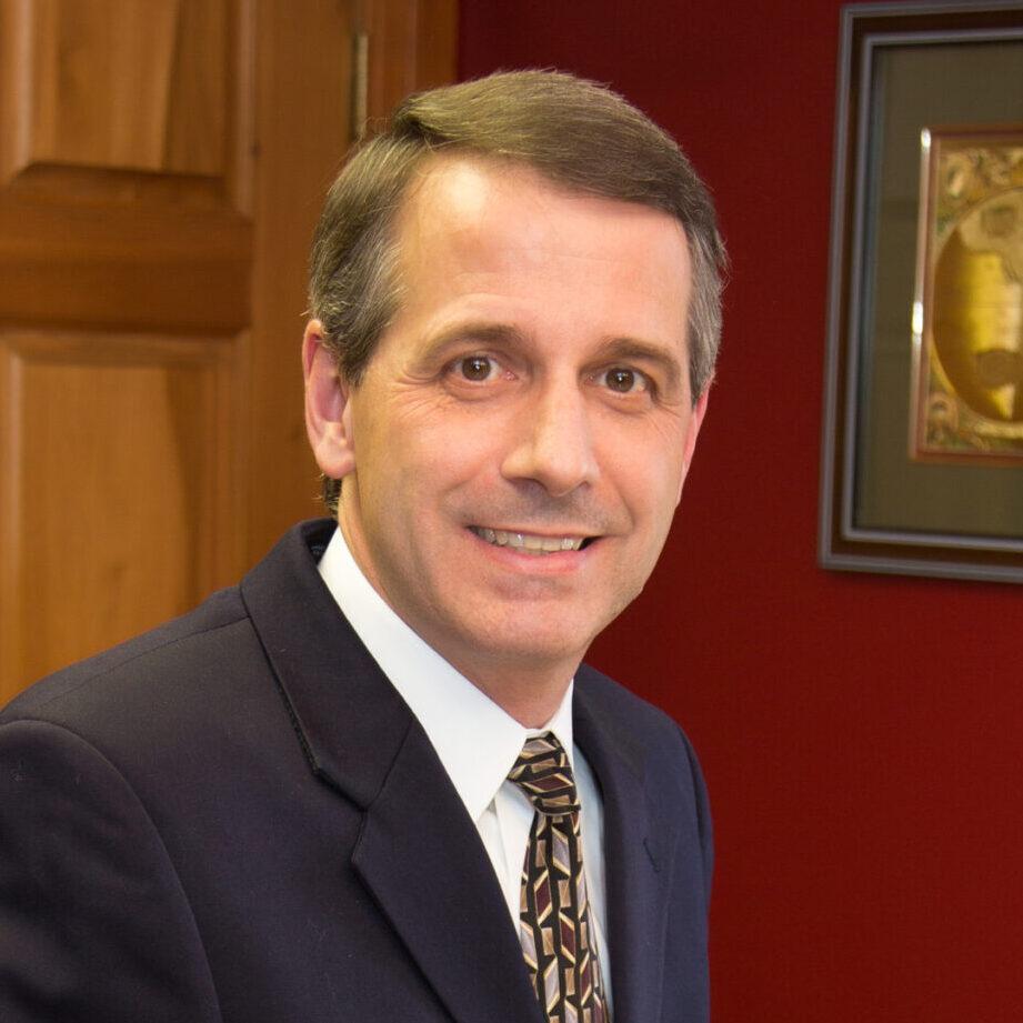 Jeffrey S. Zurbuch