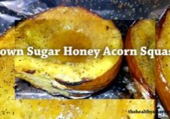Brown-Sugar-Honey-Acorn-Squash