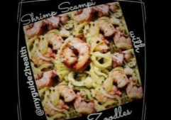 Shrimp-Scampi-with-Wine