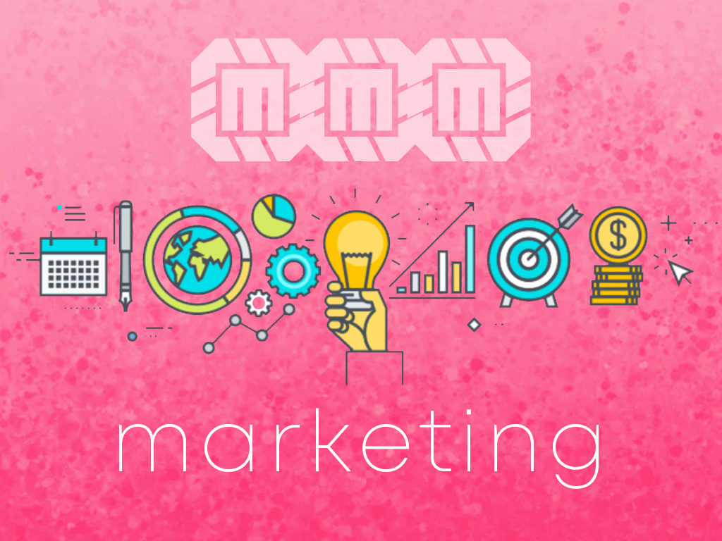 """A Quick Marketing Strategies Course - Pulling Back the Curtain with """"Managed Media Marketing"""""""