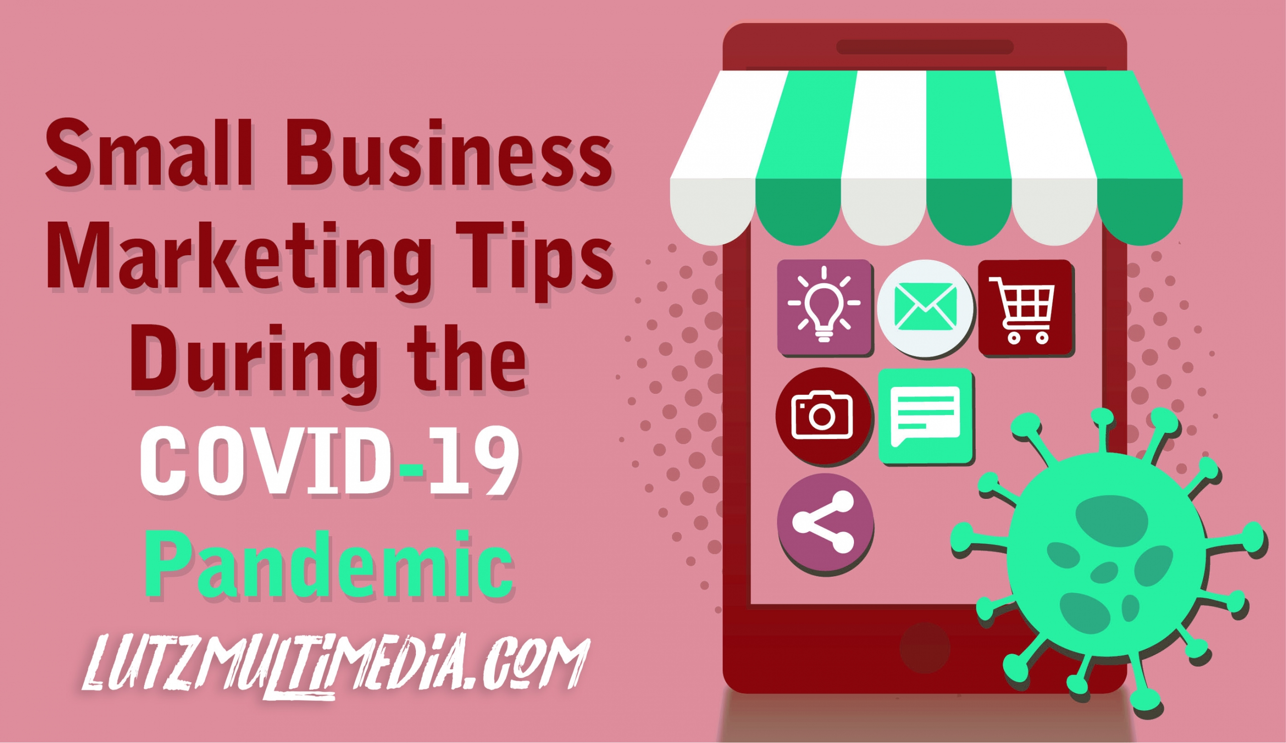 Online Marketing During Covid