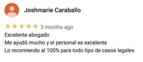 ¡Cleveland Abogado Habla Español Cerca de Ti por Accidentes y Lesiones!