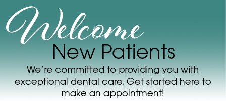 Make a Dental Appointment