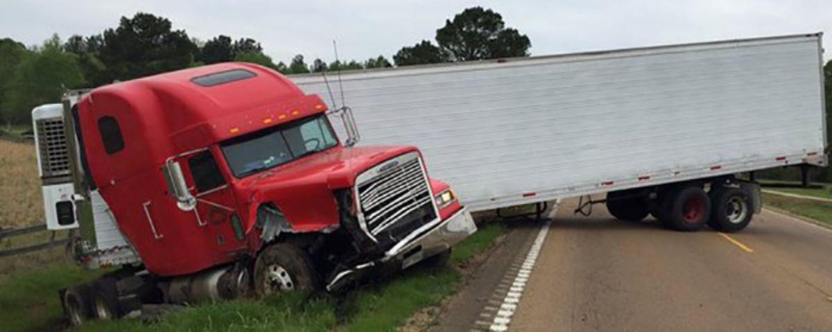 18 wheeler truck accidents