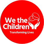 We The Children Logo