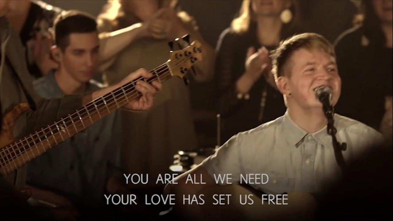 Alive | Worship (With Lyrics)