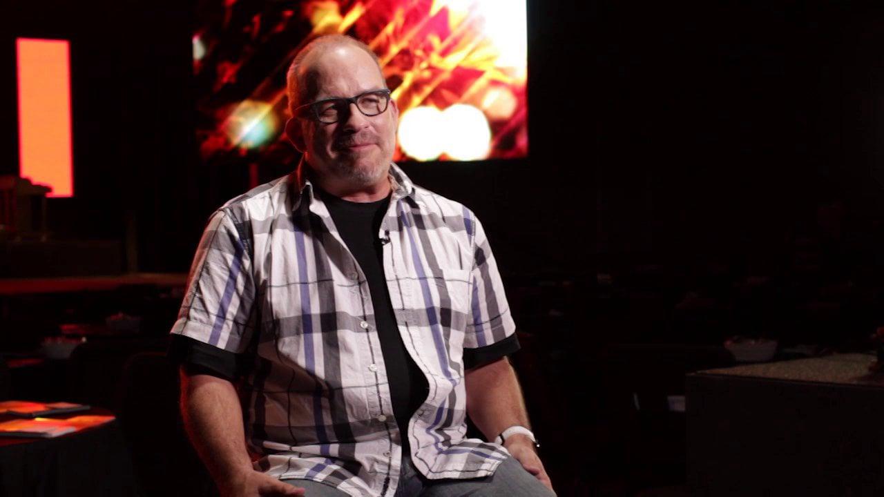 Greg Surratt Dry Ministry vs Lifegiving