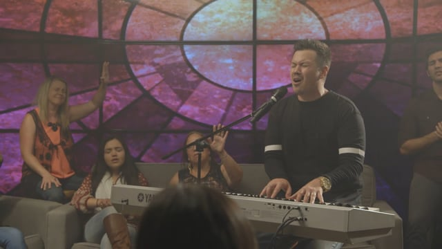 It is Well | Worship (With Lyrics)
