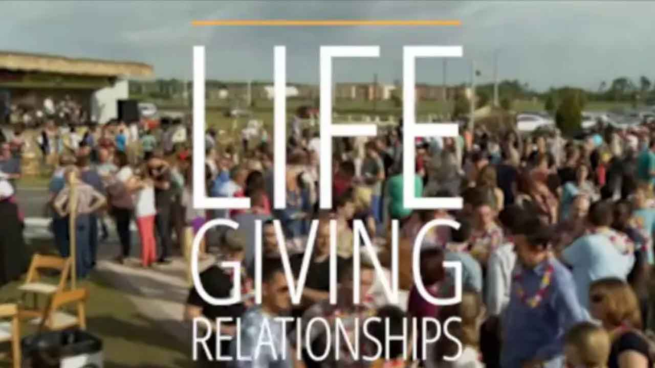 Life Giving Marriage | ARC
