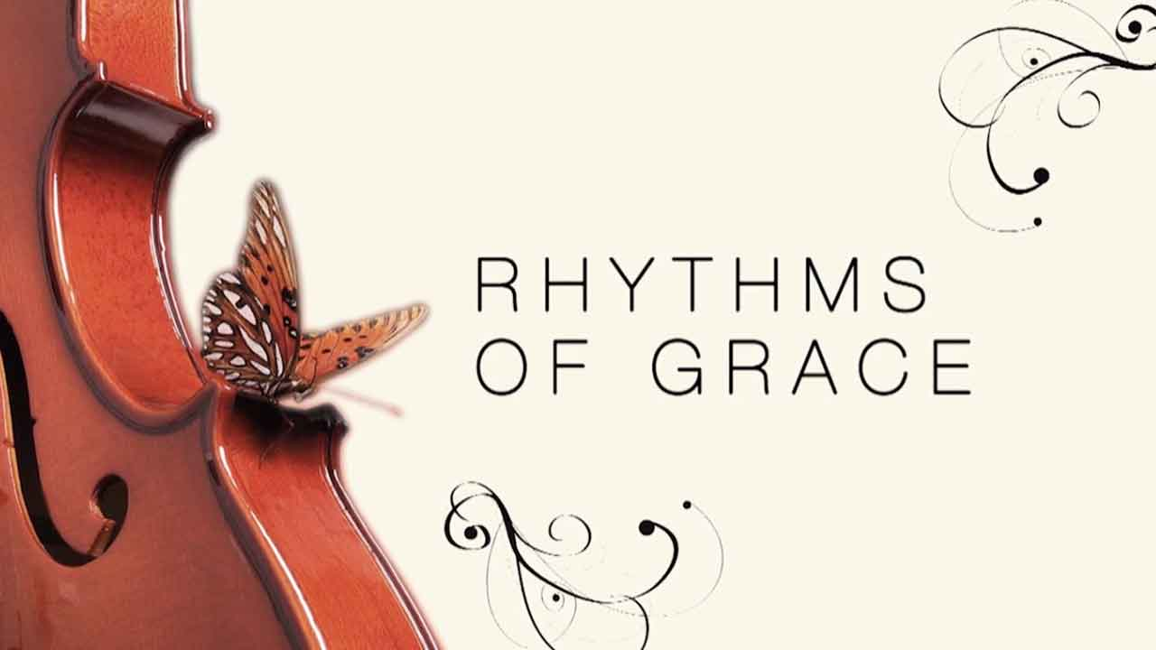 Rhythms of Grace | Kerri and Stovall Weems