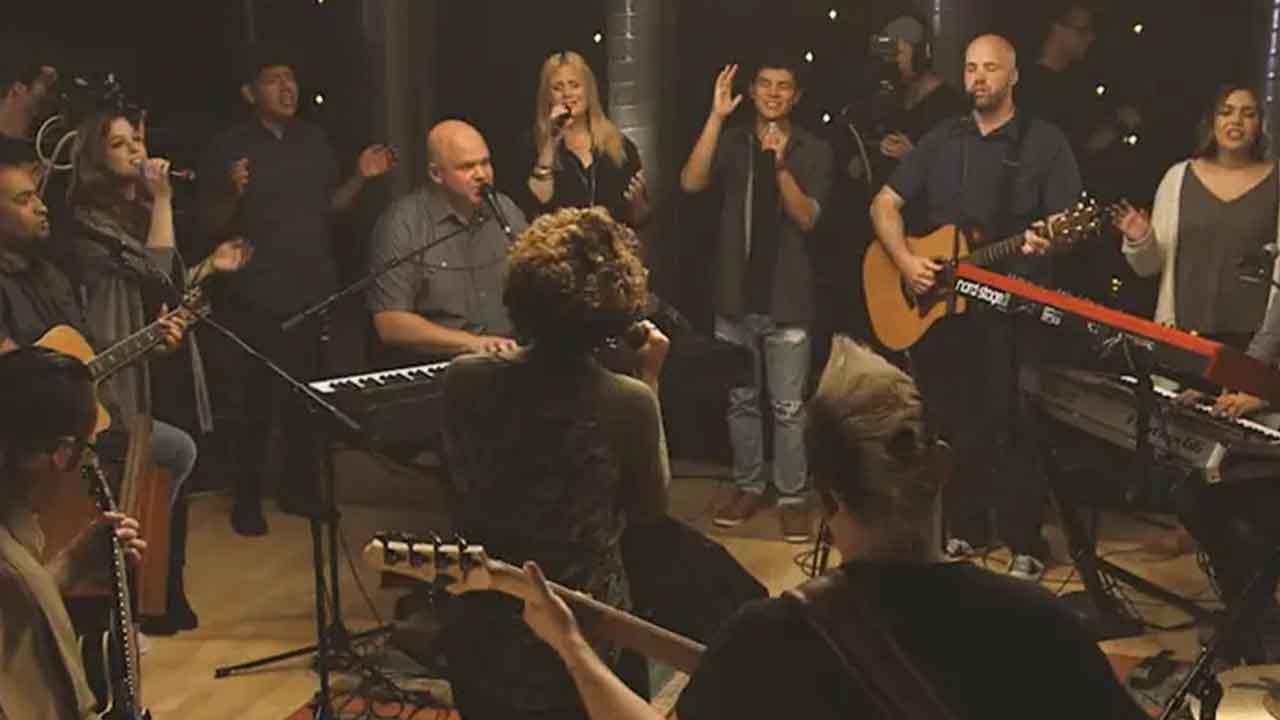 Wonderful | Rock Worship