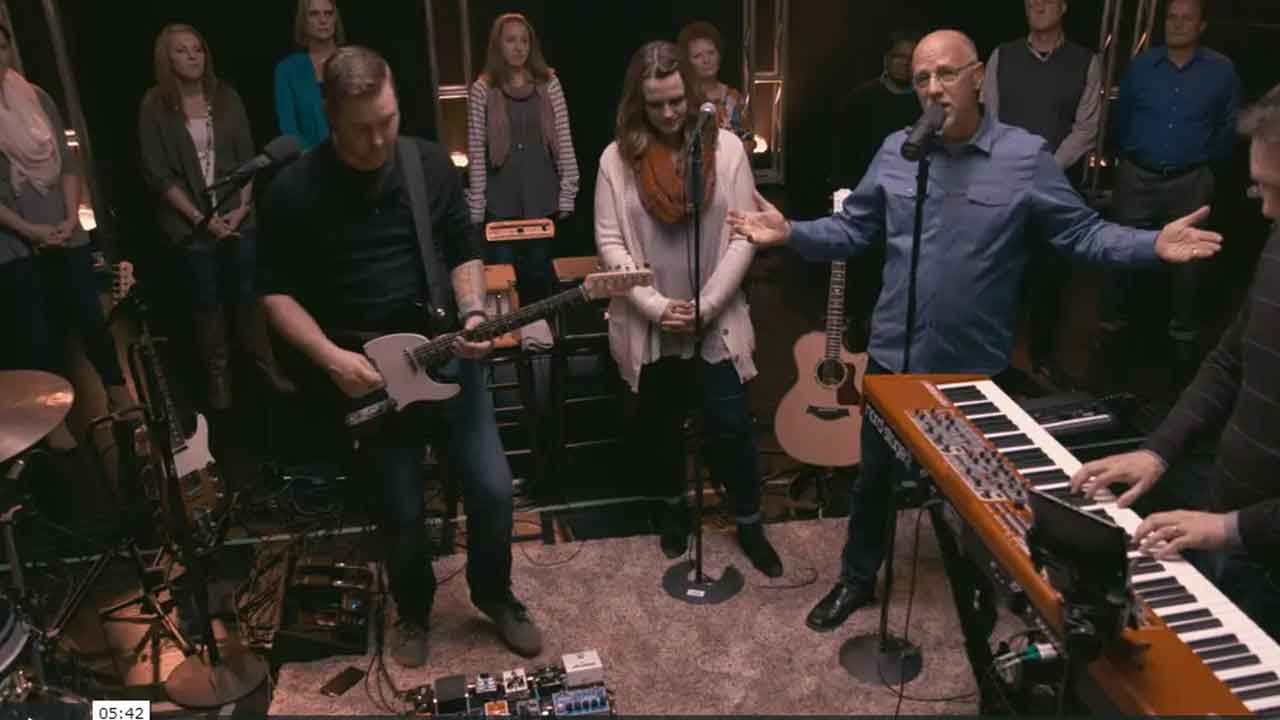 Crown Him | Northwoods Worship