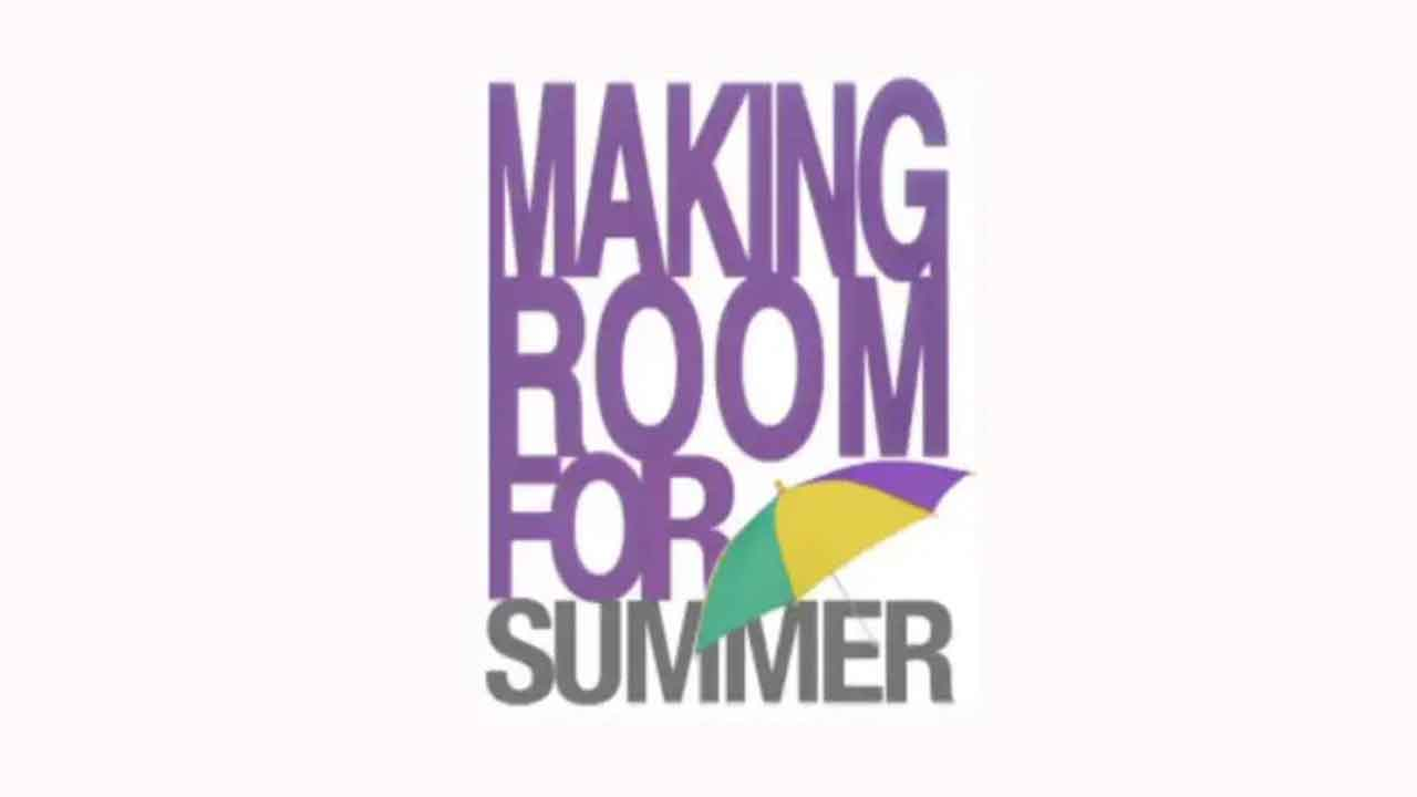 Making Room For Summer | Max Lucado & Randy Frazee