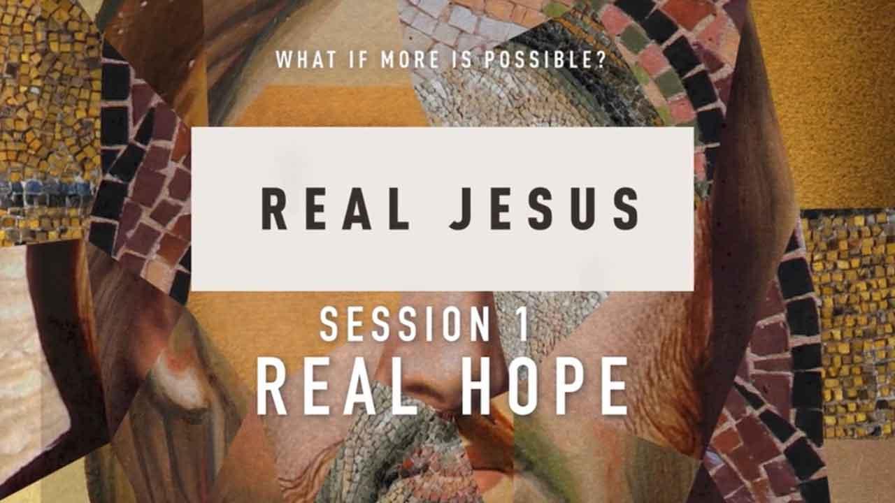 Real Jesus | Whit George
