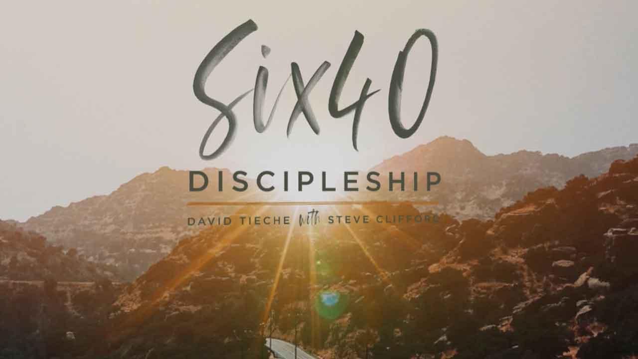 Discipleship | Westgate