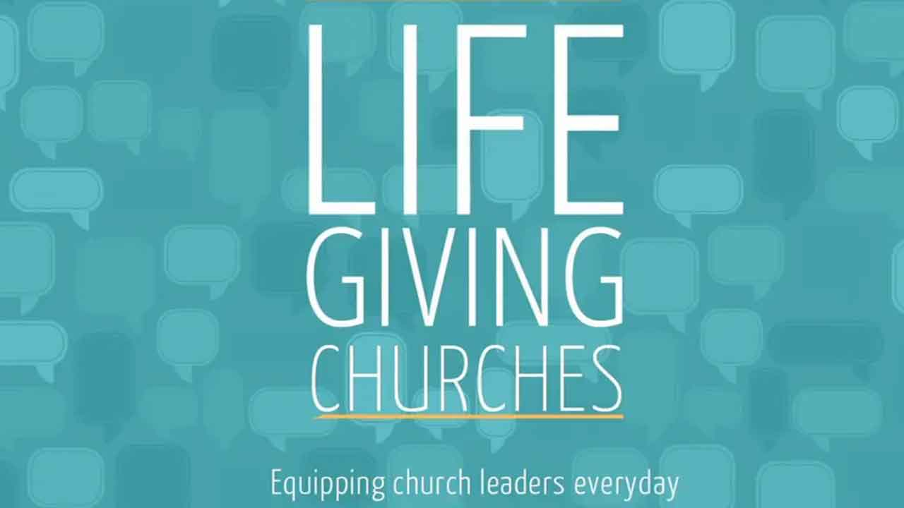 Life Giving Church | Willie George