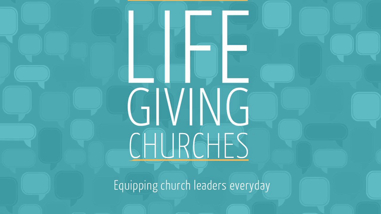 Life Giving Church | Todd Mullens