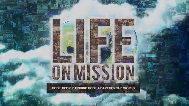 Serve | Life on Mission