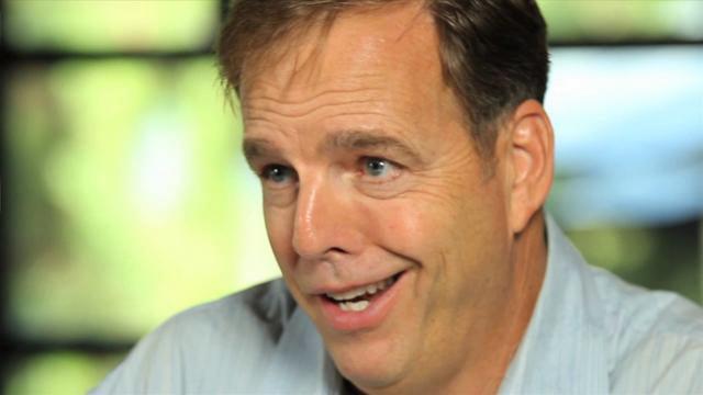 Steve Gladen | Small Group Leader Training