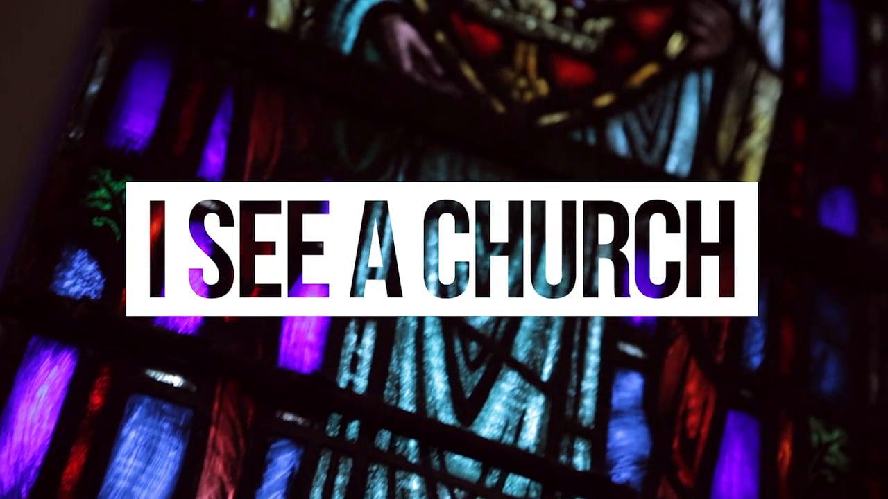 Why Church- Greg Surratt