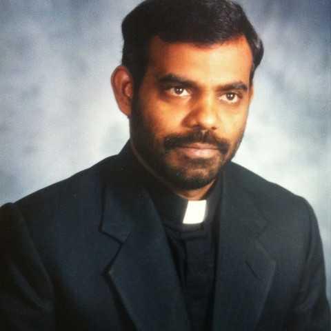 Fr Sany Seshaiah