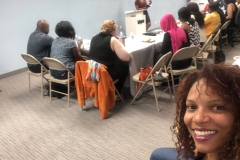 OBVC - Candidates Workshop