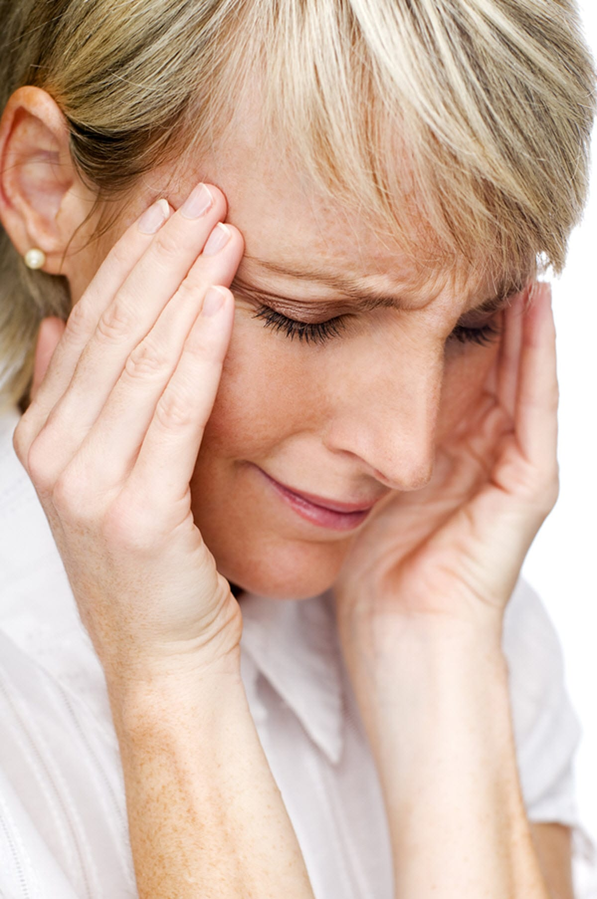 Homecare in Oceanside CA: What to Do about Worry