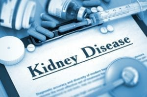 Home Care Services in Encinitas CA: Kidney Problems