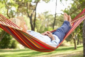 Caregiver in Poway CA: Caregiver Respite Time