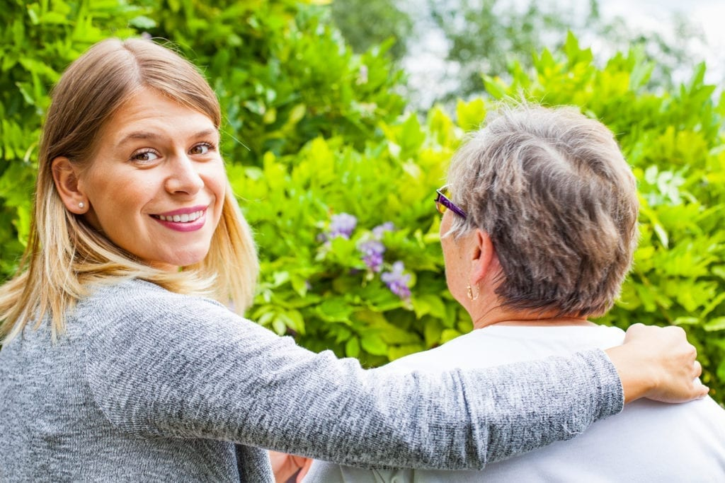 Home Care in Solana Beach CA: Caregiver Tips