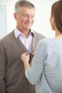 Home Health Care in Carmel Valley CA: Stroke Dressing Tips