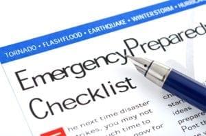 Caregiver in Solana Beach CA: National Preparedness Month