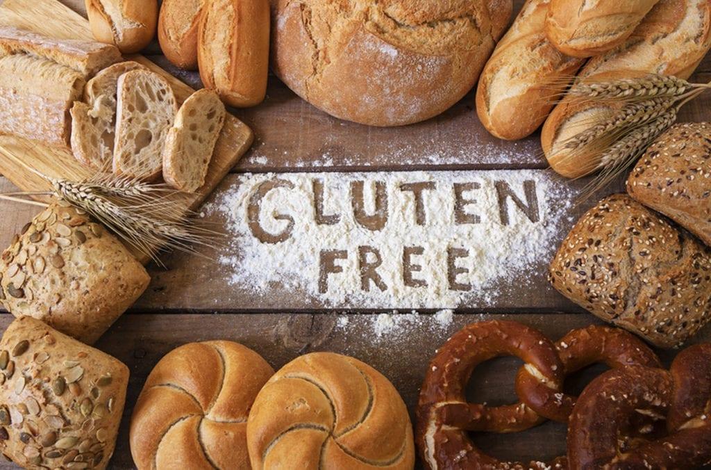 Senior Care in Carlsbad CA: Gluten-Free Diet