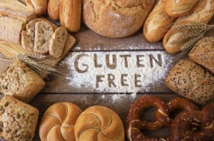 Senior Care in Carlsbad CA: Gluten-Free Diet