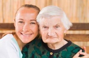 Home Health Care in Del Mar CA: Complaints of Seniors at Home