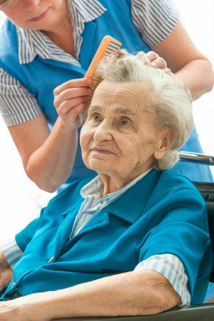 Home Health Care in Encinitas CA: Getting Help For Senior