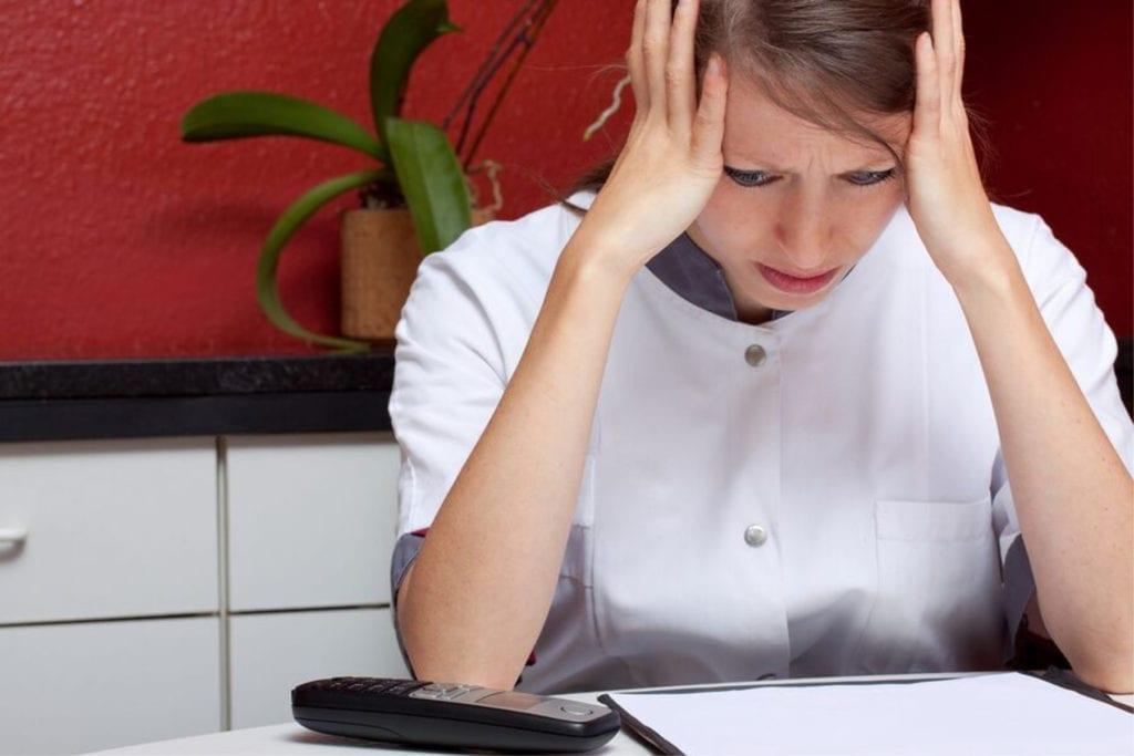 Caregiver in Oceanside CA: Caregiver Burnout