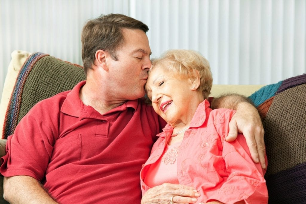 Home Health Care in Oceanside CA: In-Home Care Assistance