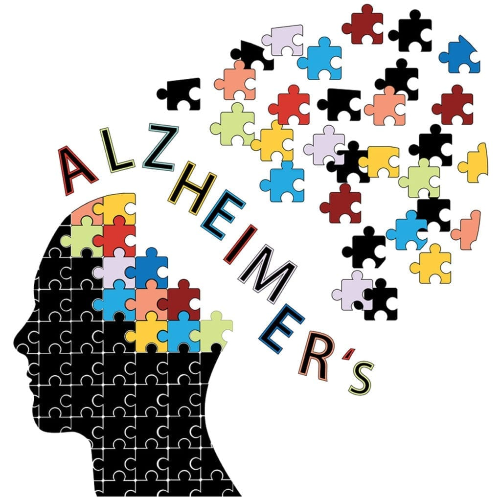 Elderly Care in Rancho Santa Fe CA: Parent With Alzheimer's