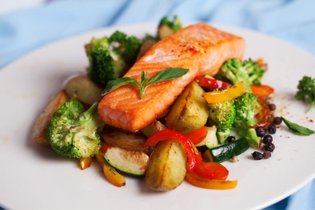 Homecare in Rancho Santa Fe CA: Food and Health Studies