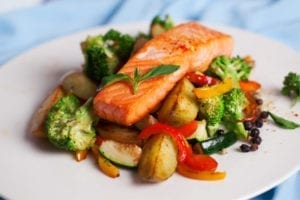 Homecare in Rancho Santa Fe CA: Food and Health Studies