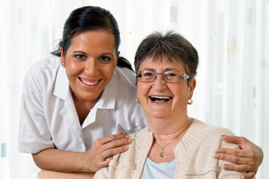 Elderly Care in Carmel Valley, CA: Benefits of Senior Care