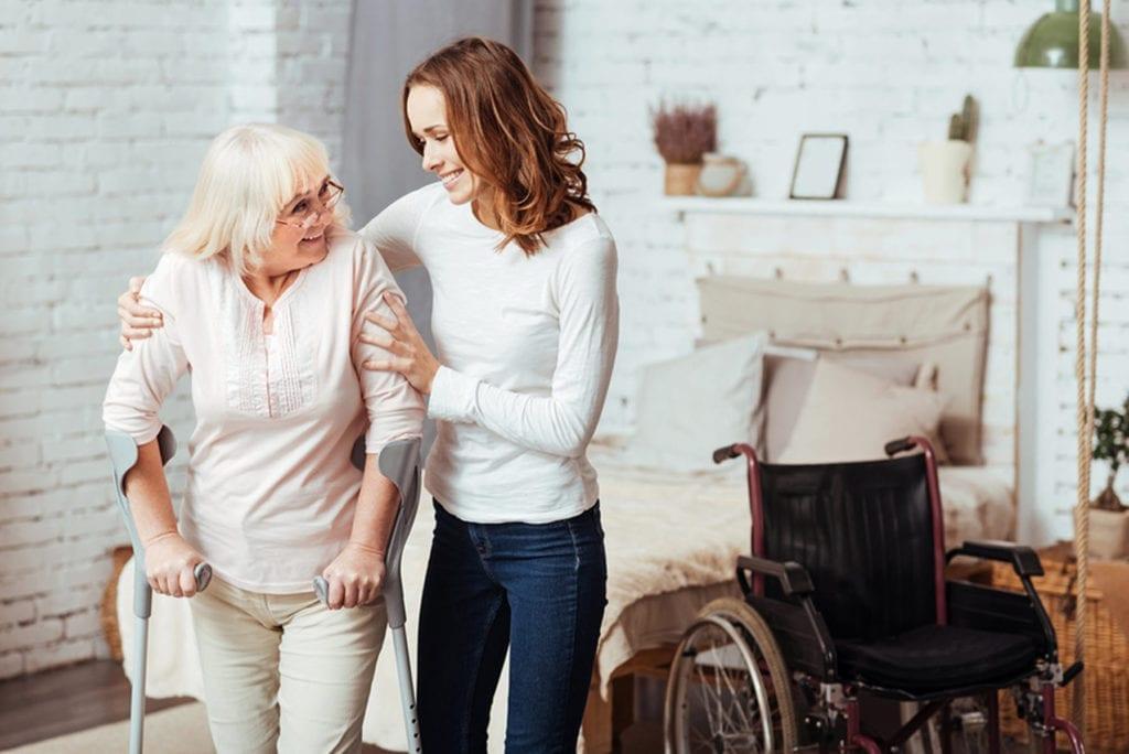 Elderly Care in Oceanside CA: Misconception About Elder Care Services