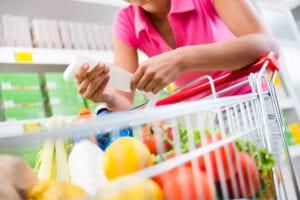 Senior Care in La Jolla CA: Senior Food Scarcity