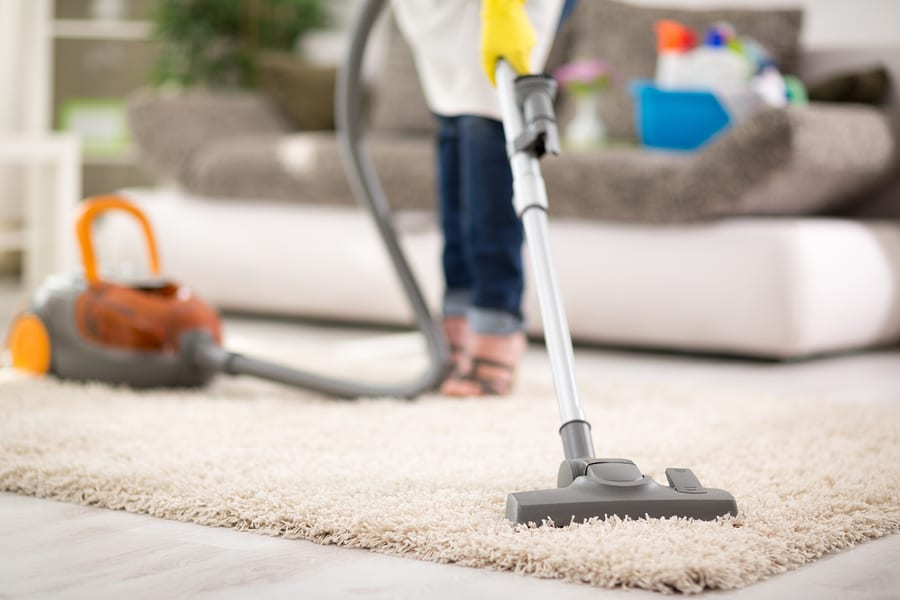 Home Health Care in Poway CA: What Housekeeping Chores