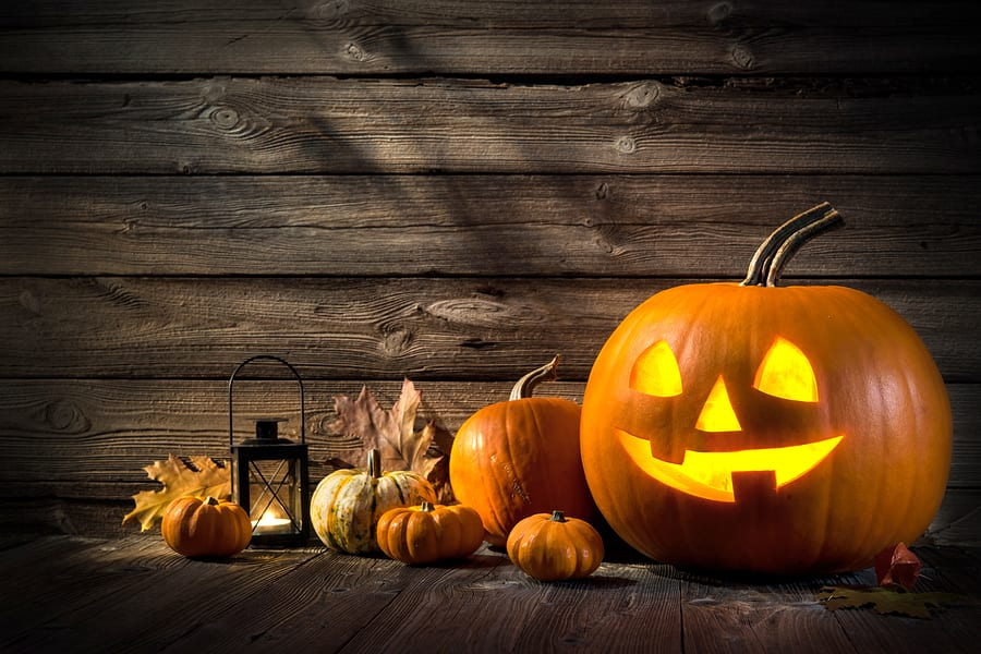 Caregiver in Carmel Valley CA: Dementia and Halloween