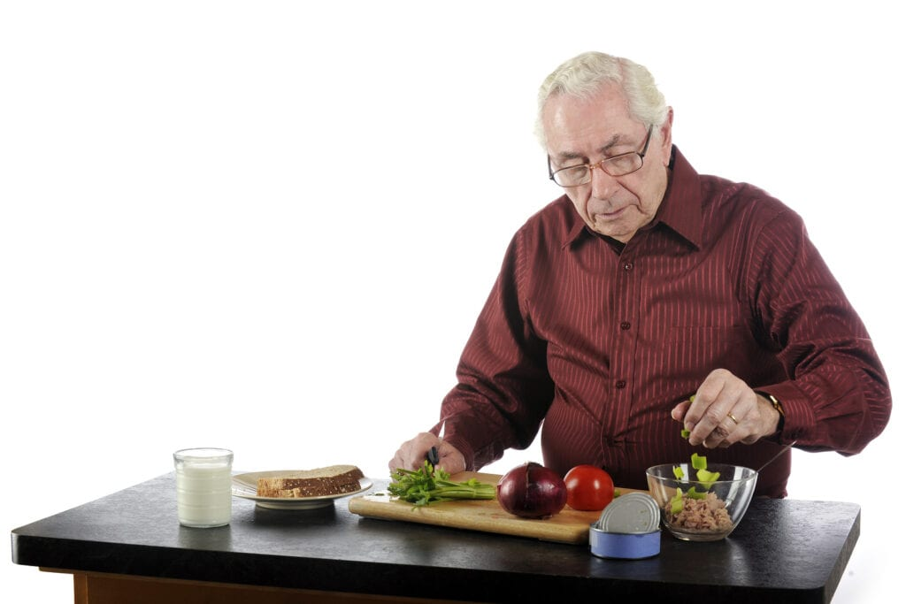 Home Care in Encinitas CA: Make Meals Easier
